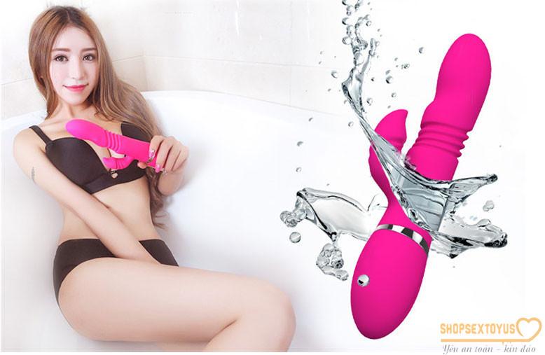 Trứng rung tình yêu điều khiển từ xa 10 chế độ Mosha đồ chơi tình dục tỉnh Cao Bằng