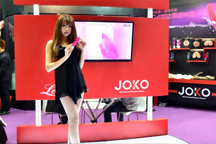 Chày rung tình dục mini Joko Nhật Bản – CR240 | Máy rung mini Joko, sextoy chính hãng