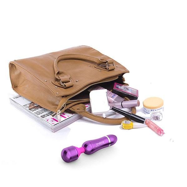 Chày rung tình dục dụng cụ massage âm đạo Nalone Roma – CR241  |  Máy massage âm đạo nữ