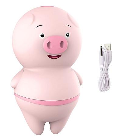 Lưỡi liếm âm đạo dụng cụ yêu lợn con piglove – LL273   Sextoy lưỡi liếm âm đạo phụ nữ